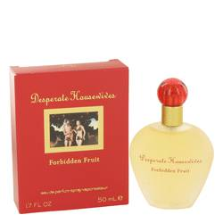 Forbidden Fruit Perfume by Desperate Houswives, 1.7 oz Eau De Parfum Spray for Women