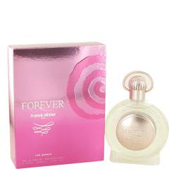 Forever Franck Olivier Perfume by Franck Olivier, 100 ml Eau De Parfum Spray for Women from FragranceX.com