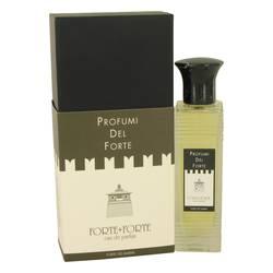 Forte Forte Perfume by Profumi Del Forte, 3.4 oz Eau De Parfum Spray for Women