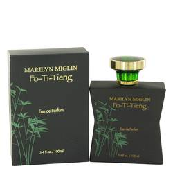 Fo Ti Tieng Perfume by Marilyn Miglin 3.4 oz Eau De Parfum Spray