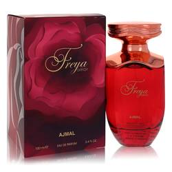 Freya Amor Perfume by Ajmal, 3.4 oz Eau De Parfum Spray for Women