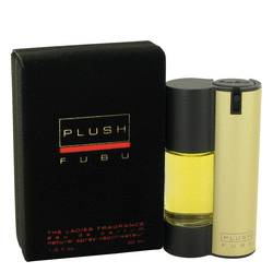 Fubu Plush Perfume by Fubu 1 oz Eau De Parfum Spray