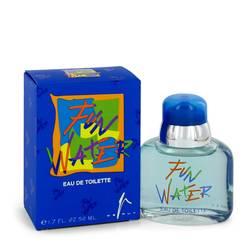 Fun Water Perfume by De Ruy Perfumes, 50 ml Eau De Toilette (unisex) for Women