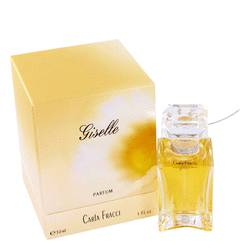 Giselle Pure Perfume by Carla Fracci, 1 oz Pure Perfume for Women