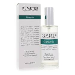Demeter Perfume by Demeter 4 oz Gardenia Cologne Spray
