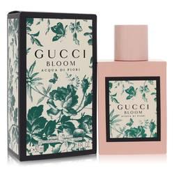 Gucci Bloom Acqua Di Fiori Perfume by Gucci, 1.6 oz Eau De Toilette Spray for Women