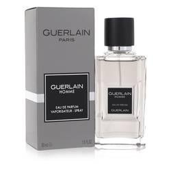 Guerlain Homme Cologne by Guerlain, 50 ml Eau De Parfum Spray for Men
