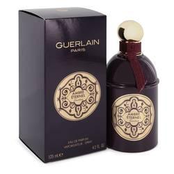Guerlain Ambre Eternel Perfume by Guerlain, 4.2 oz Eau De Parfum Spray (Unisex) for Women