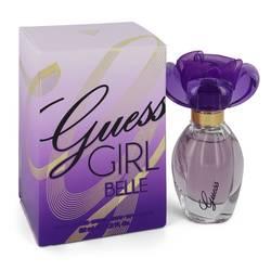 Guess Girl Belle Perfume by Guess, 1 oz Eau De Toilette Spray for Women