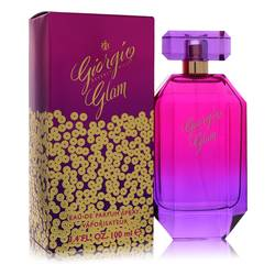 Giorgio Glam Perfume by Giorgio Beverly Hills, 3.4 oz Eau De Parfum Spray for Women