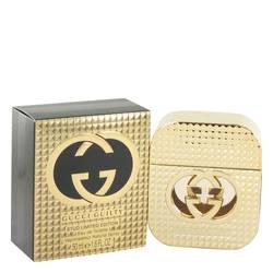 Gucci Guilty Stud Perfume by Gucci, 50 ml Eau De Toilette Spray for Women