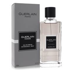 Guerlain Homme Cologne by Guerlain 3.3 oz Eau De Parfum Spray
