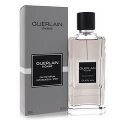 Guerlain Homme Cologne by Guerlain 3.3 oz Eau De Parfum Spray