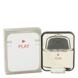 Givenchy Play Cologne by Givenchy 1.7 oz Eau De Toilette Spray