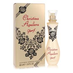 Glam X Perfume by Christina Aguilera, 2 oz Eau De Parfum Spray for Women