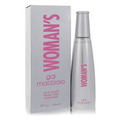 Gai Mattiolo Woman's Perfume by Gai Mattiolo, 2.5 oz Eau De Toilette Spray for Women