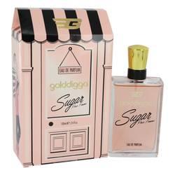 Golddigga Sugar Pour Femme Perfume by Golddigga, 3.4 oz Eau De Parfum Spray for Women