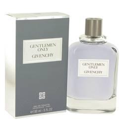 Gentlemen Only Cologne by Givenchy, 5 oz Eau De Toilette Spray for Men