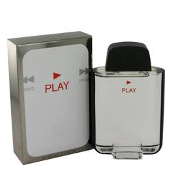 Givenchy Play Cologne by Givenchy 3.4 oz After Shave Lotion
