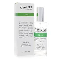 Demeter Perfume by Demeter 4 oz Grass Cologne Spray