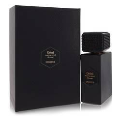 Gritti Ephesus Prive Perfume by Gritti, 3.4 oz Eau De Parfum Spray (Unisex) for Women