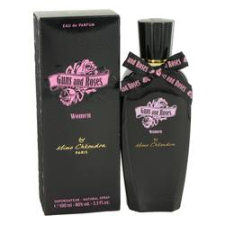 Guns And Roses Perfume by Mimo Chkoudra 3.3 oz Eau De Parfum Spray