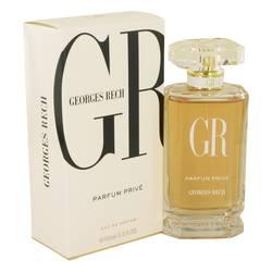 Parfum Prive Perfume by Georges Rech, 3.3 oz Eau De Parfum Spray for Women