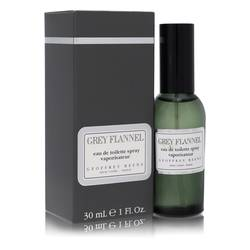 Grey Flannel Cologne by Geoffrey Beene 1 oz Eau De Toilette Spray