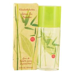 Green Tea Bamboo Perfume by Elizabeth Arden, 3.3 oz Eau De Toilette Spray for Women