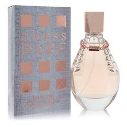 Guess Dare Perfume by Guess, 3.4 oz Eau De Toilette Spray for Women gued34w