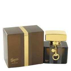 Gucci (new) Perfume by Gucci 1 oz Eau De Parfum Spray