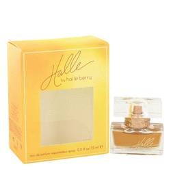 Halle Perfume by Halle Berry 0.5 oz Mini EDP Spray