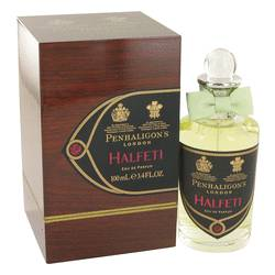 Halfeti Perfume by Penhaligon's, 3.4 oz Eau De Parfum Spray for Women