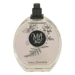 Halloween Mia Me Mine Perfume by Jesus Del Pozo, 3.4 oz Eau De Parfum Spray (Tester) for Women