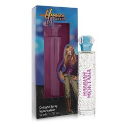 Hannah Montana Perfume by Hannah Montana, 1.7 oz Cologne Spray for Women