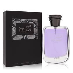 Hawas Cologne by Rasasi, 3.33 oz Eau De Parfum Spray for Men