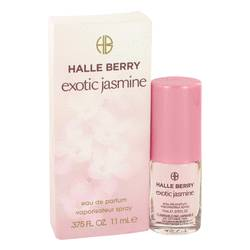 Halle Berry Exotic Jasmine Perfume by Halle Berry, .375 oz Eau De Parfum Spray for Women