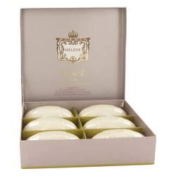 Helene Perfume by Rance 6  x 3.5 oz Six 3.5 oz Soaps in Display Box