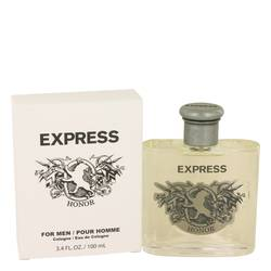 Honor Cologne by Express, 3.4 oz Eau De Cologne Spray for Men