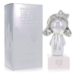 Harajuku Lovers Pop Electric G Perfume by Gwen Stefani, 50 ml Eau De Parfum Spray for Women