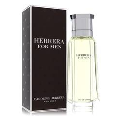 Carolina Herrera Cologne by Carolina Herrera 6.7 oz Eau De Toilette Spray