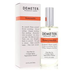Demeter Perfume by Demeter 4 oz Honeysuckle Cologne Spray