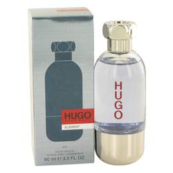 Hugo Element Cologne by Hugo Boss 3 oz Eau De Toilette Spray