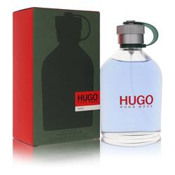 Hugo Cologne by Hugo Boss, 200 ml Eau De Toilette Spray for Men