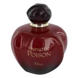 Hypnotic Poison Perfume by Christian Dior, 3.4 oz EDT Spray (Tester) for Women