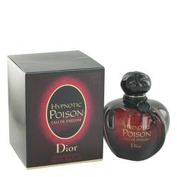 Hypnotic Poison Perfume by Christian Dior, 3.4 oz Eau De Parfum Spray for Women