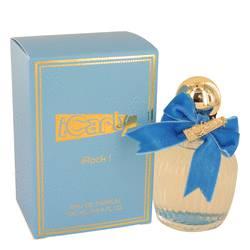 Icarly Irock Perfume by Nickelodeon, 3.4 oz Eau De Parfum Spray for Women