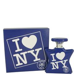 I Love New York Cologne by Bond No. 9 3.4 oz Eau De Parfum Spray (Father's Day Edition)