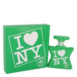 I Love New York Earth Day Perfume by Bond No. 9, 1.7 oz Eau De Parfum Spray for Women