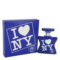 I Love New York Holidays Perfume by Bond No. 9, 1.7 oz Eau De Parfum Spray for Women